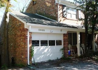 Sheriff Sale in Bethesda 20814 BRADLEY BLVD - Property ID: 70174983754