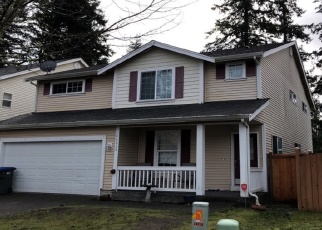 Sheriff Sale in Maple Valley 98038 SE 279TH ST - Property ID: 70175067401