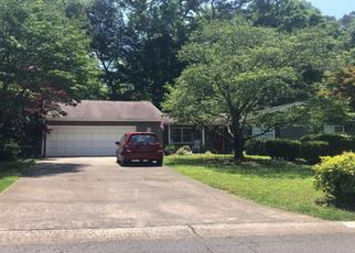 Sheriff Sale in Marietta 30068 OLD ORCHARD DR - Property ID: 70175115581