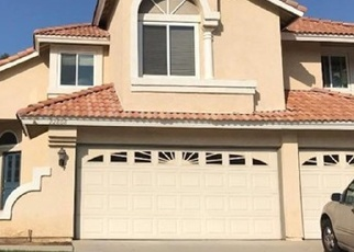 Sheriff Sale in Moreno Valley 92557 MESA SPRINGS WAY - Property ID: 70175653404