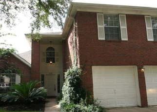 Sheriff Sale in Sugar Land 77479 HIGH MEADOWS CT - Property ID: 70175849172