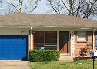 Sheriff Sale in Greenville 75401 WESTERN CIR - Property ID: 70176051527