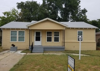 Sheriff Sale in Fort Worth 76105 STRONG AVE - Property ID: 70176109786