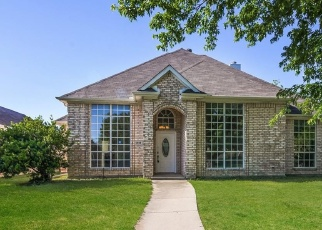 Sheriff Sale in Wylie 75098 ANCHOR DR - Property ID: 70176263505