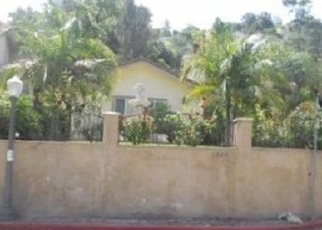 Sheriff Sale in Sherman Oaks 91423 KNOBHILL DR - Property ID: 70176417679