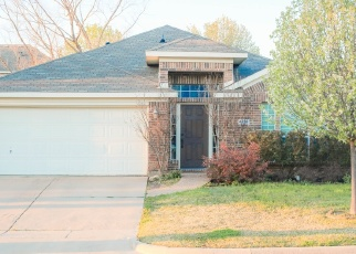 Sheriff Sale in Fort Worth 76123 SUMMER OAKS LN - Property ID: 70177313329