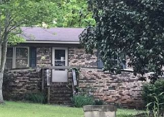 Sheriff Sale in Hartwell 30643 CLEVELAND MILL RD - Property ID: 70177353628