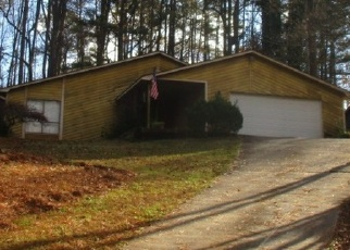 Sheriff Sale in Roswell 30076 CREEKSIDE CT - Property ID: 70177393926