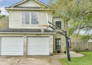 Sheriff Sale in Friendswood 77546 SAINT LAWRENCE CIR - Property ID: 70177683415
