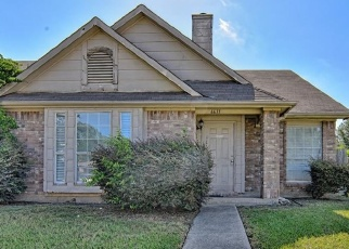 Sheriff Sale in Arlington 76001 OLIVEWOOD DR - Property ID: 70178303147