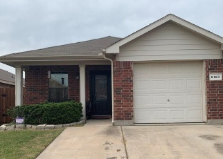 Sheriff Sale in Fort Worth 76114 RIVER POINTE DR - Property ID: 70178390755