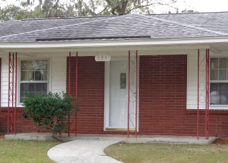 Sheriff Sale in Savannah 31419 BURBANK BLVD - Property ID: 70178514251
