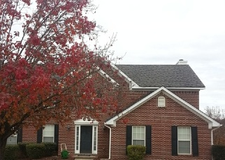 Sheriff Sale in Lawrenceville 30045 MADISON TRACE CT - Property ID: 70178608416