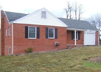 Sheriff Sale in Troutville 24175 KNOLLWOOD DR - Property ID: 70178755132