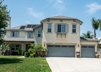 Sheriff Sale in Rancho Cucamonga 91739 SHORE PINE CT - Property ID: 70178785806