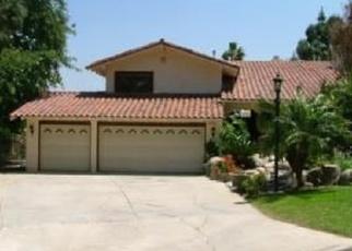 Sheriff Sale in Corona 92882 HUMMINGBIRD LN - Property ID: 70178788425