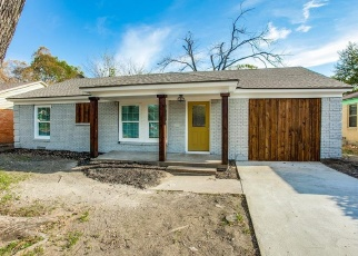 Sheriff Sale in Dallas 75228 SAN LUCAS AVE - Property ID: 70179171212
