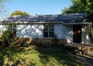 Sheriff Sale in Dallas 75228 N FAROLA DR - Property ID: 70179172531