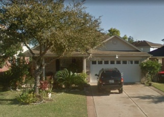 Sheriff Sale in Houston 77083 WATERING OAKS LN - Property ID: 70179207566