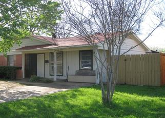 Sheriff Sale in Irving 75060 JENNY KAY LN - Property ID: 70179249616