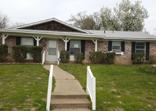 Sheriff Sale in Irving 75062 LARAMIE ST - Property ID: 70179252234