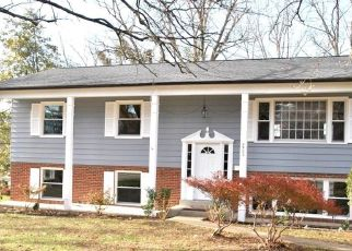Sheriff Sale in Annandale 22003 WAKEFIELD CHAPEL RD - Property ID: 70179545241