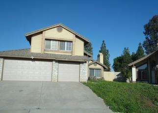 Sheriff Sale in Moreno Valley 92553 TWINFLOWER CT - Property ID: 70179631977