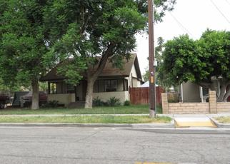 Sheriff Sale in Riverside 92501 ORANGE ST - Property ID: 70179632401