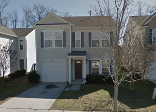 Sheriff Sale in Charlotte 28269 STREAM BANK DR - Property ID: 70179775178