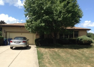 Sheriff Sale in Buffalo 14221 DEVILLE CIR - Property ID: 70179832111