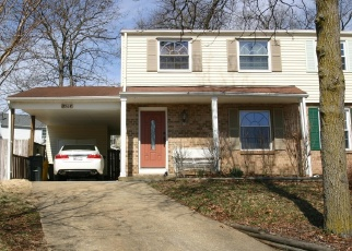Sheriff Sale in Glen Burnie 21061 QUAIL CT - Property ID: 70179850515