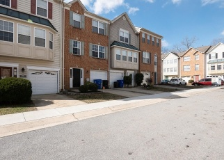 Sheriff Sale in White Plains 20695 BARCLAY PL - Property ID: 70179856651