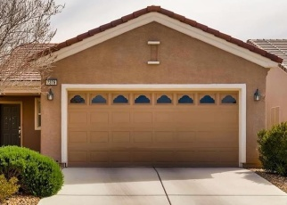 Sheriff Sale in North Las Vegas 89084 GRASSQUIT ST - Property ID: 70179877219