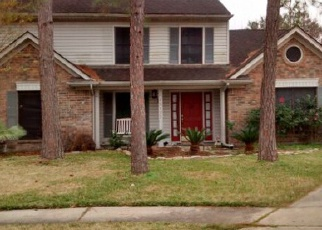 Sheriff Sale in Houston 77083 BERKSHIRE GREEN DR - Property ID: 70180157984