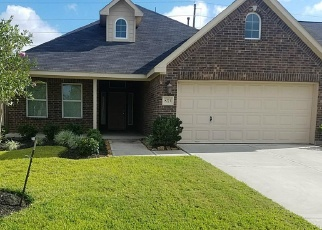 Sheriff Sale in Richmond 77469 SILENT DEEP DR - Property ID: 70180181175