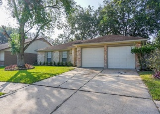 Sheriff Sale in Houston 77083 LA GLORIA DR - Property ID: 70180183370