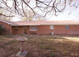 Sheriff Sale in Big Spring 79720 E MIDWAY RD - Property ID: 70180264845