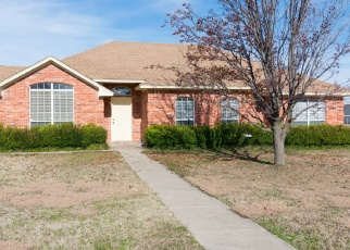 Sheriff Sale in Newark 76071 CHISHOLM SPRINGS CT - Property ID: 70180365577