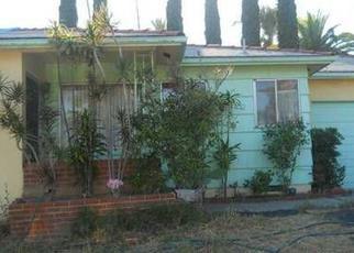 Sheriff Sale in Lemon Grove 91945 BUENA VISTA AVE - Property ID: 70181299779