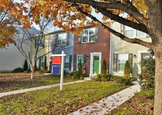 Sheriff Sale in Frederick 21703 LANCASTER PL - Property ID: 70181391753