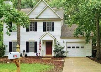 Sheriff Sale in Raleigh 27616 SINGLELEAF LN - Property ID: 70181579639