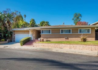 Sheriff Sale in Sherman Oaks 91403 MEADOWCREST RD - Property ID: 70181909878
