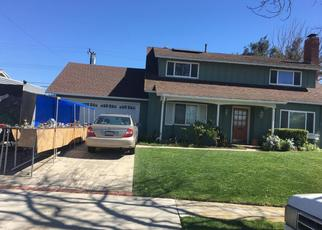 Sheriff Sale in Camarillo 93010 BAYWOOD AVE - Property ID: 70182010605