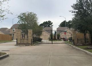 Sheriff Sale in Houston 77090 SWEET LILAC DR - Property ID: 70182055722