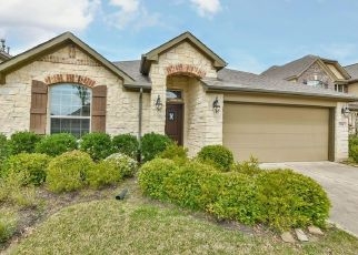 Sheriff Sale in Houston 77089 TYLER POINT LN - Property ID: 70182090308