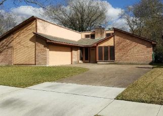 Sheriff Sale in Houston 77015 PEACEDALE CT - Property ID: 70182114400