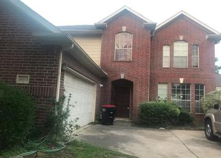 Sheriff Sale in Houston 77083 ASH GARDEN CT - Property ID: 70182155124