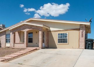 Sheriff Sale in El Paso 79928 MARAVILLAS ST - Property ID: 70182172208
