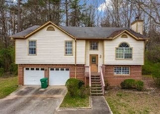Sheriff Sale in Lithonia 30058 BENTLEY WOODS TRL - Property ID: 70182277776