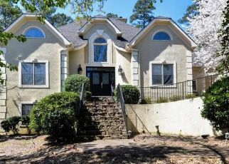 Sheriff Sale in Roswell 30075 RIVER BLUFF PKWY - Property ID: 70182282589